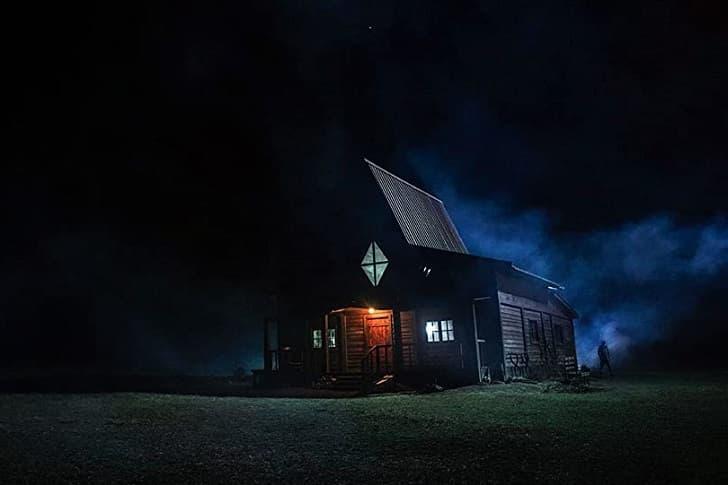 Рецензия на фильм «Классическая история ужасов» - хороший хоррор Netflix