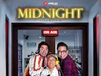 Download film Midnight (2015)