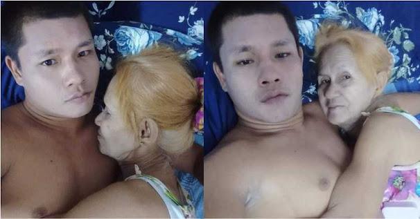 Chàng trai Việt yêu và kết hôn với người tình ngoại quốc U70 ƌάng tuổi bà nội, mong muốn sớm sinh quý tử ...