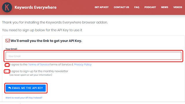Keyword Everywhere:- A Free Keyword Research Tool In 2019