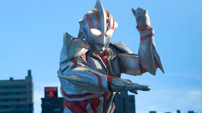 Ultraman: The Next Subtitle Indonesia