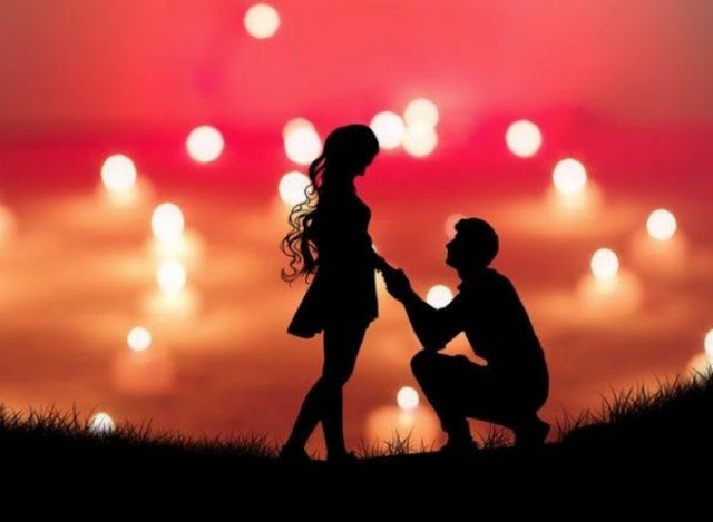 propose day love