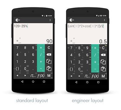 تحميل تطبيق Calculator ++