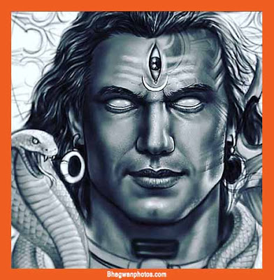 Shiv Bhagwan Photo Download