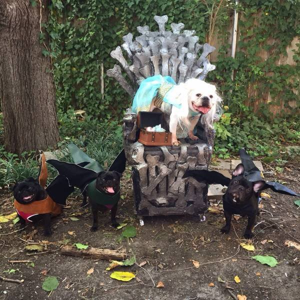 Juego de Tronos, Game of Thrones