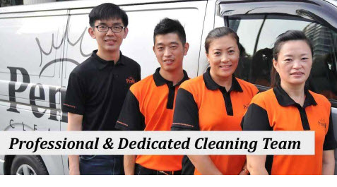 House Cleaning Singapore Terbaik