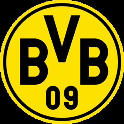 Borussia Dortmund Logo 2020-2021 For Dream League Soccer 2019