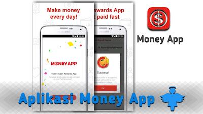 aplikasi penghasil uang tercepat