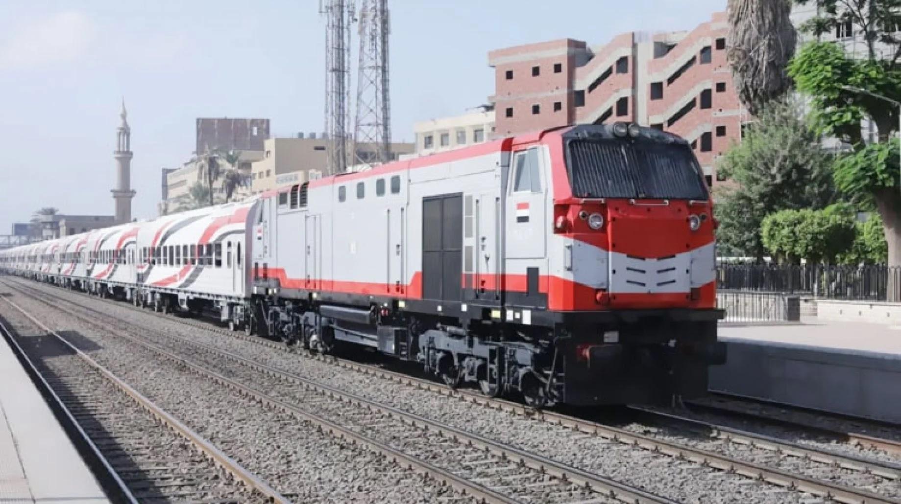 أسعار تذاكر ومواعيد القطارات من بني سويف إلى أسيوط 2021