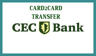 card2card pareri transfer rapid de bani cec bank