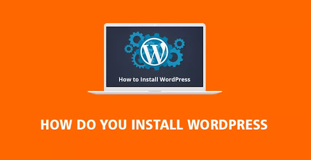 How-do-you-install-WordPress