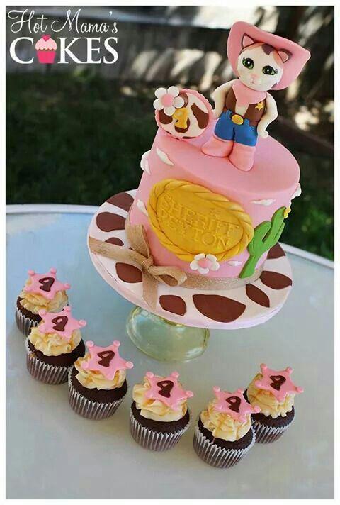 Festa Infantil Sheriff Callie