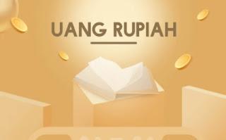 uang rupiah apk pinjaman online