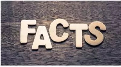Include Facts, Figures, and Quotes from a Credible Source