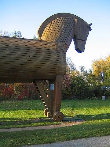 Trojan Horse|Swaroops Blog