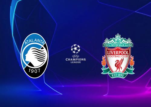 Atalanta vs Liverpool -Highlights 03 November 2020
