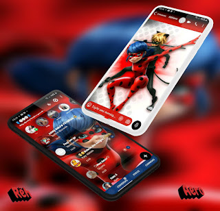 Super Boy Theme For YOWhatsApp & Aero WhatsApp By Reh