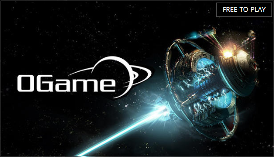 Main Game Gratis Tanpa Download - Ogame