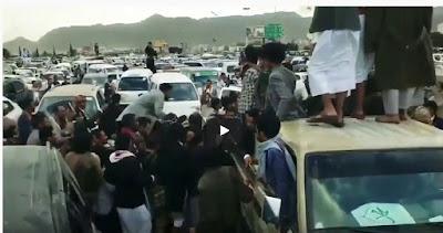 اعتقال مصطفى المومري