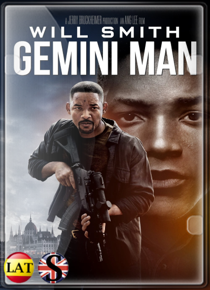 Proyecto Géminis (2019) HD 720P LATINO/INGLES