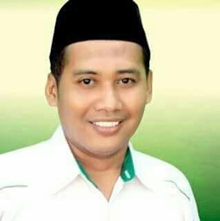 Gantikan Abdullah Fanani, Juned Jabat Wakil Ketua DPRD Kota Mojokerto