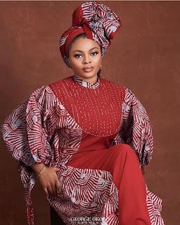 African Dress Styles 2020