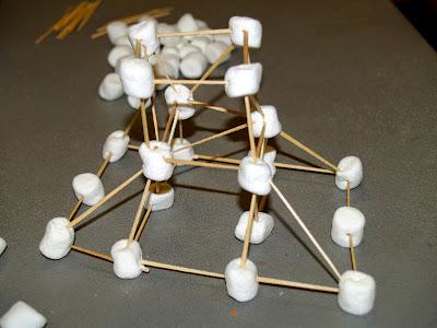 STEM Challenge Tower
