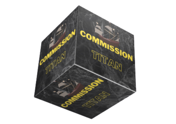 Commission Titan Review | Earn Up to $500/day