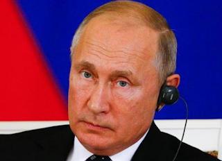 تحذير بوتين من الانسحاب من معاهدة الصواريخ الأمريكية