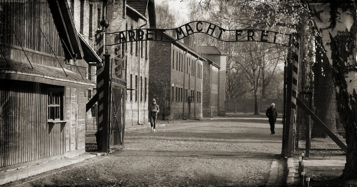 The Nazi SS Ran Brothels Within The Concentration Camps During WWII