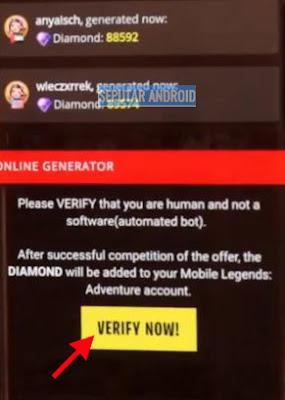 Cara Hack Diamond ML Terbaru 2019 Hingga Puluhan Ribu | Mobile Legends Adventure Hack 2019