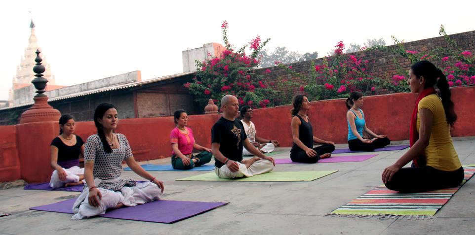 yoga, meditación, cultural