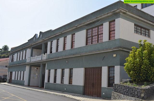 ADER La Palma impartirá un PFAE de Atención sociosanitaria en Villa de Mazo