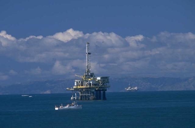 De waarschijnlijkheid van oliereserves