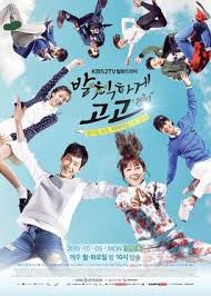 drama korea romance high school terbaik