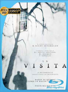 La visita (2015)  HD [1080p] Latino [GoogleDrive] DizonHD