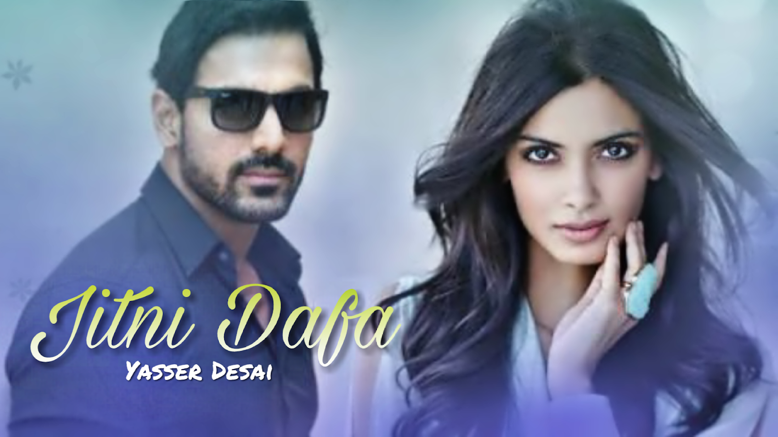 Jitni Dafa Yasser Desai lyrics, Parmanu movie wallpapers,Jitni Dafa Full Song Video,