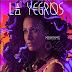 La Yegros – Magnetismo (Soundway Records, 2016)