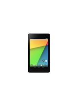 Asus Google Nexus 7 Cellular USB Driver For Windows