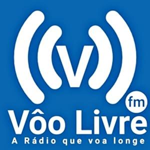 Ouvir agora Rádio Vôo Livre FM - Web rádio - Água doce do Maranhão / MA