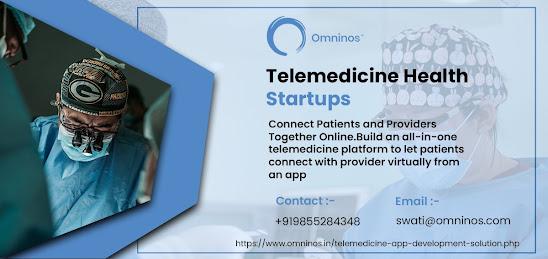 Telemedicine APP Development Company in Chandigarh