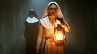 The Nun Full Movie In Hindi Download Filmyhit 720p Watch Online
