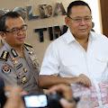 Pembobolan Kartu Kredit di Surabaya, Polda Jatim Amankan Uang 2,6 Milyar dan Dua Mobil Mewah