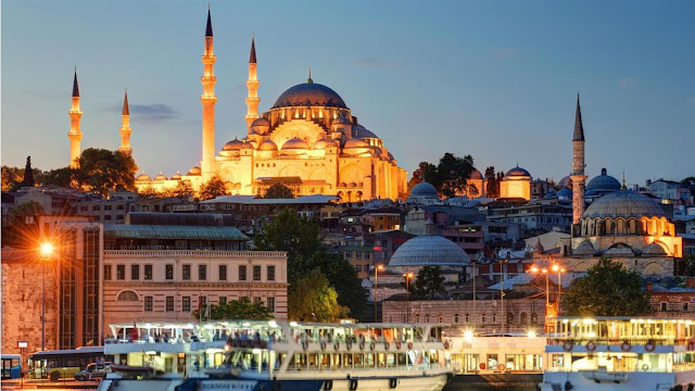 Istanbul travel | places to visit in Istanbul | Istanbul tour