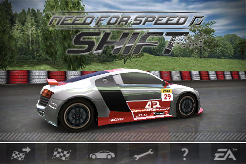 HD Games For Android: Need For Speed Most Wanted 1046