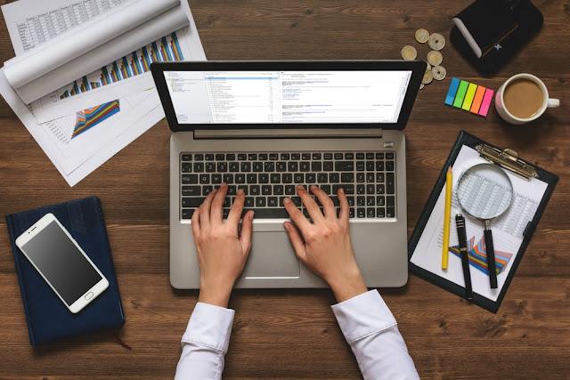 начать и вести онлайн-бизнес