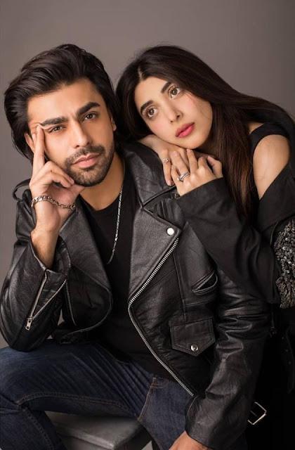 Urwa says If Farhan Saeed Remarries she will not Retaliate