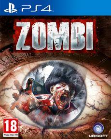 Zombi PS4 [PKG] Oyun İndir [Multi]