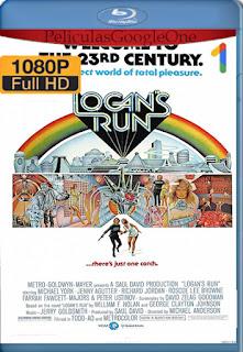 Fuga En El Siglo 23 [1976] [1080p BRrip] [Latino-Ingles] [HazroaH]