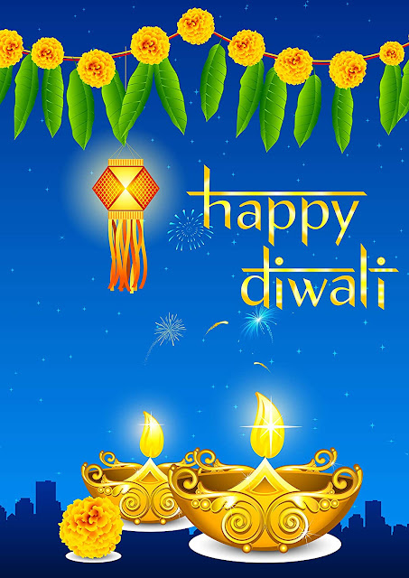 Happy Diwali Thoughts And Images